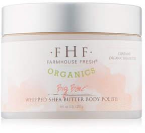 FarmHouse Fresh Big Bare Whipped Shea Butter Body Polish