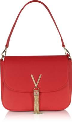 Mario Valentino Valentino By Eco Leather Divina Top Handle Bag