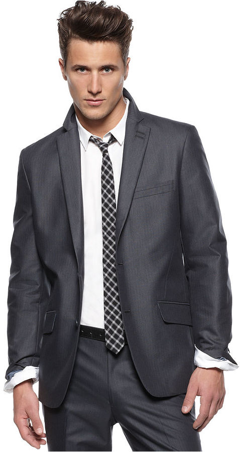 INC International Concepts Blazer, Core Dover Blazer