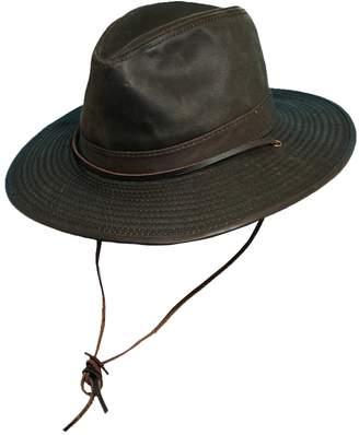 Kohl's Weathered Safari Hat - Men