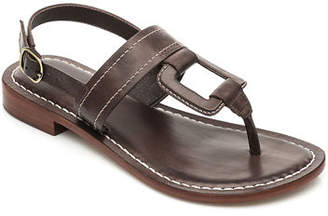 Bernardo Tegan Flat Thong Sandals