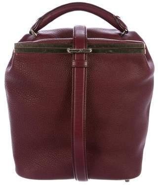 Alexander Wang Willow Frame Messenger Bag