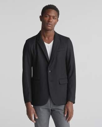 Rag & Bone Deconstructed razor jacket