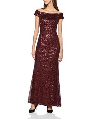 Adrianna Papell Women's AP1E204606 Party Dress,(Size:)
