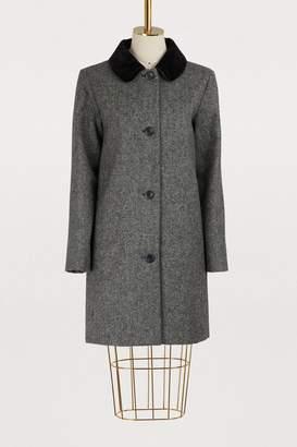 A.P.C. Poupee coat