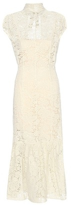 Victoria Beckham Lace dress