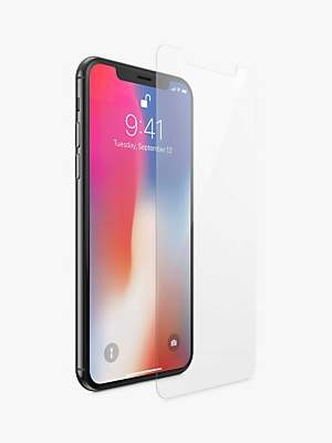 Speck ShieldView Glass Screen Protector for iPhone X/XS