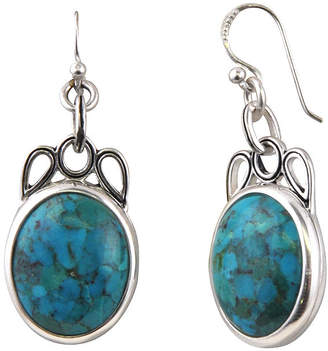 Artsmith BY BARSE Art Smith by BARSE Genuine Turquoise Drop Earrings