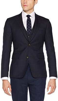 Esprit Men's 097eo2g011 Suit Jacket