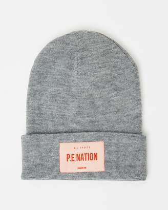 P.E Nation The Kayo Beanie