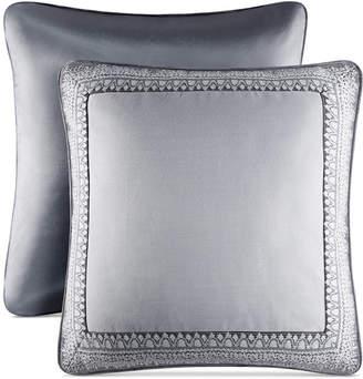 J Queen New York Colette Silver European Sham