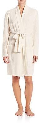 Arlotta Women's Cashmere Robe