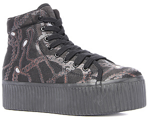 Jeffrey Campbell The Hiya Sneaker