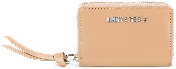 Jimmy Choo Jimmy Choo 'Reid' coin purse