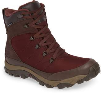 The North Face Chilkat Snow Waterproof Boot