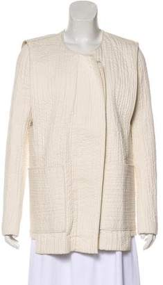 Isabel Marant Lightweight Quilted Jacket