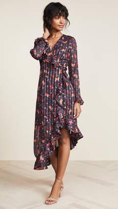 C/Meo Collective Significant Midi Dress