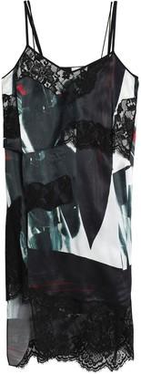 DKNY Knee-length dresses