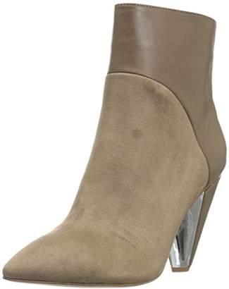 BCBGMAXAZRIA Generation Women's Lara Drm Micrsd/Smth Vcht Fashion Boot