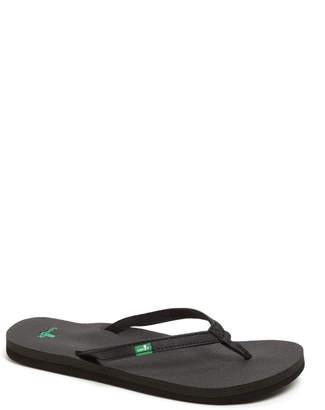 611960e8c Sanuk Flip Flop Sandals For Women - ShopStyle Canada