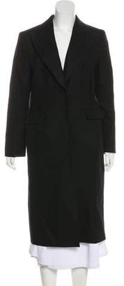 Prada Wool Long Coat