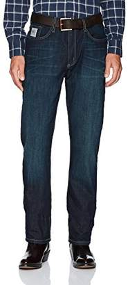 Cinch Men's Silver Label Slim Fit Jean