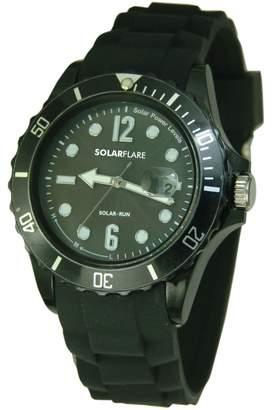 Ladies Lifemax Solar Flare Solar Powered Watch 1362GB