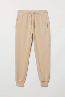 H&M Sweatpants - Beige