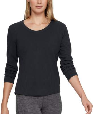 Under Armour Women's ColdGear Infrared Long Sleeve Tee