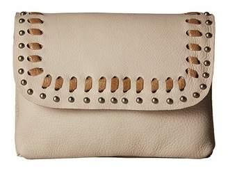 Leather Rock Faye Convertible Belt Bag/Crossbody