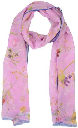 Blumarine Oblong scarves