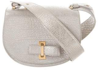 Delvaux Le Mutin Saddle Bag