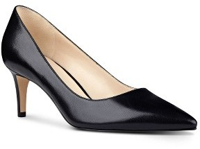 Women's Nine West Smith Pointy Toe Pump $78.95 thestylecure.com