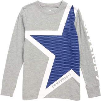Converse One Star T-Shirt