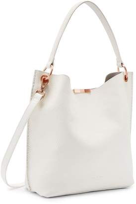 Ted Baker Candiee Soft Grain Leather Hobo Bag