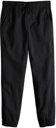 Moto Boys 8-20 Urban Pipeline Jogger Pants