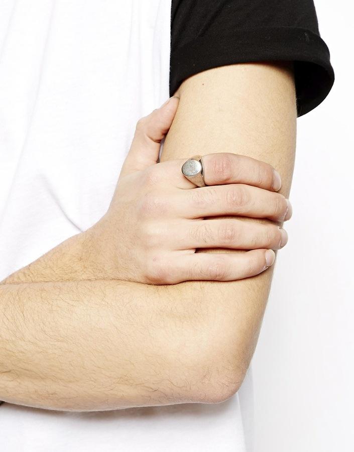 Cheap Monday Signet Ring