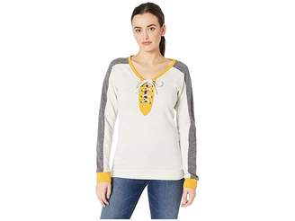 Rock and Roll Cowgirl Long Sleeve Pullover 48T8319