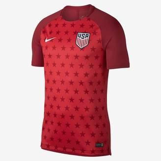 Nike U.S. Dri-FIT Squad Men's Soccer Top