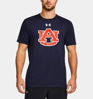 Under Armour Men's Auburn Charged Cotton T-Shirt