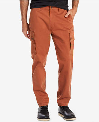 Levi's Men's Slim-Fit Tapered Utility Cargo Pants