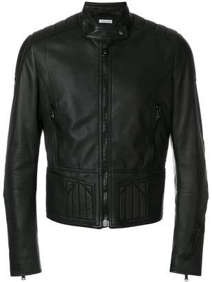 Tomas Maier urban nappa jacket