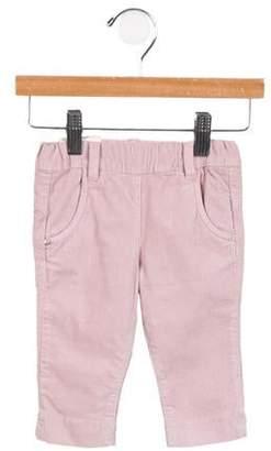 Eddie Pen Girls' Casual Skinny-Leg Pants w/ Tags