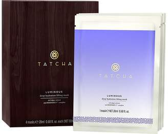 Tatcha Women's Luminous Deep Hydration Lifting Mask