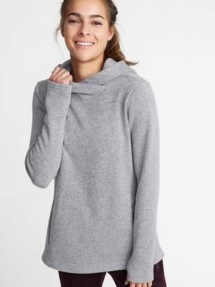 Old Navy Sweater-Fleece Pullover Hoodie for Women