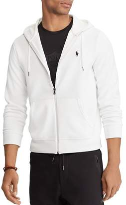 Polo Ralph Lauren Polo Double-Knit Hoodie