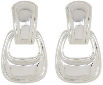 SIMON SEBBAG Sterling Silver Prosecco Drop Earrings $110 thestylecure.com
