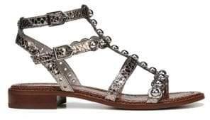 Sam Edelman Land of Enchantment Elisa Strappy Sandals