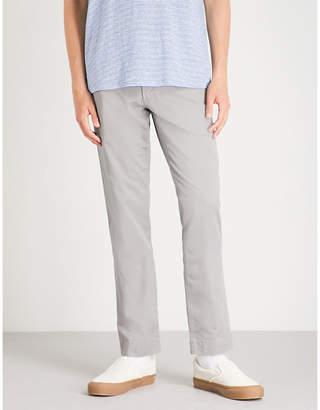 Polo Ralph Lauren Slim-fit cotton-blend chinos