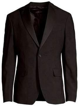 Versace Formale Shawl Lapel Blazer